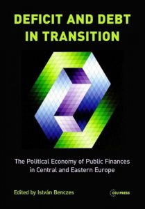 Istvan Benczes - Deficit and Debt in Transition